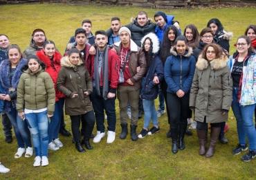Páté setkání romských studentů Baruvas: S každým dalším setkáním rostu, říká student psychologie